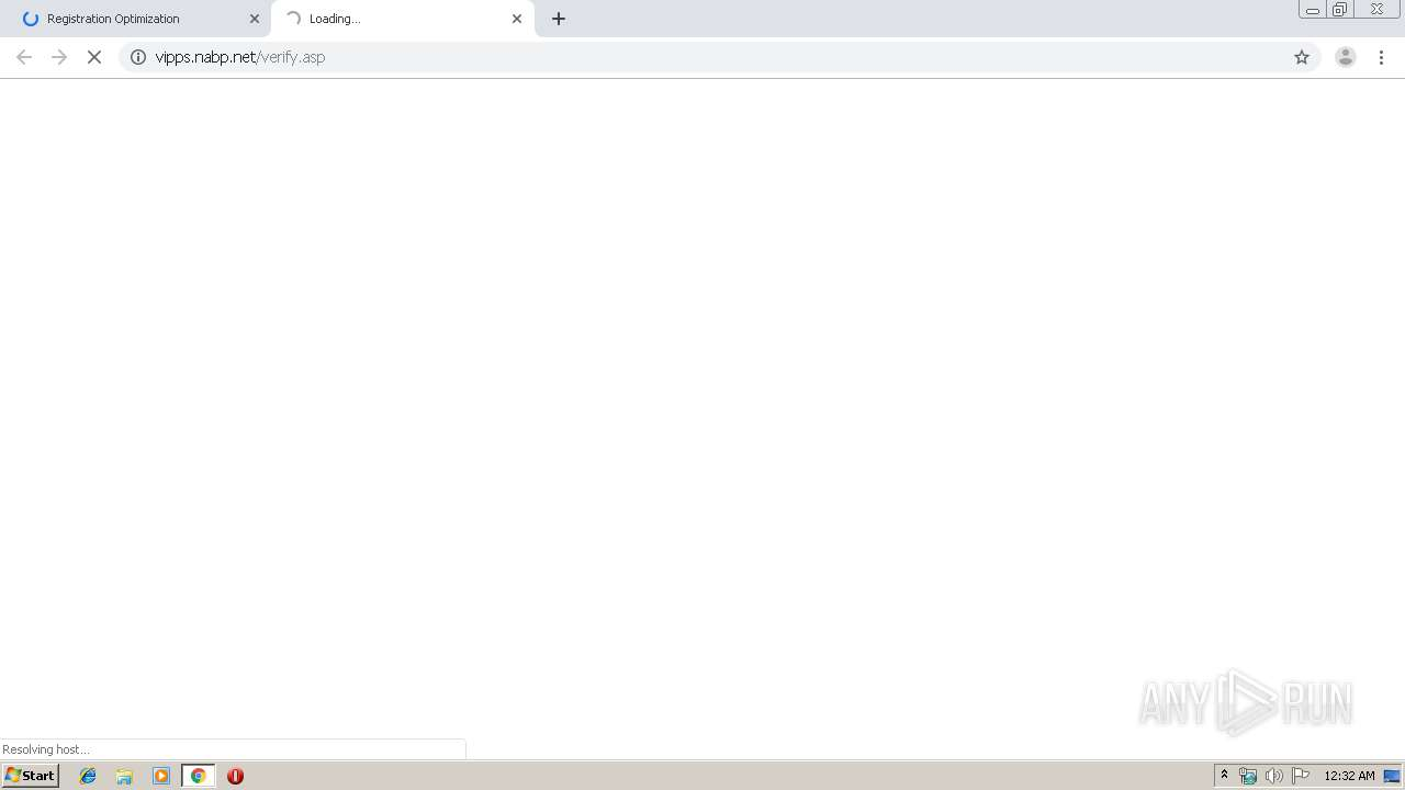 Screenshot of unknown taken from 30242 ms from task started