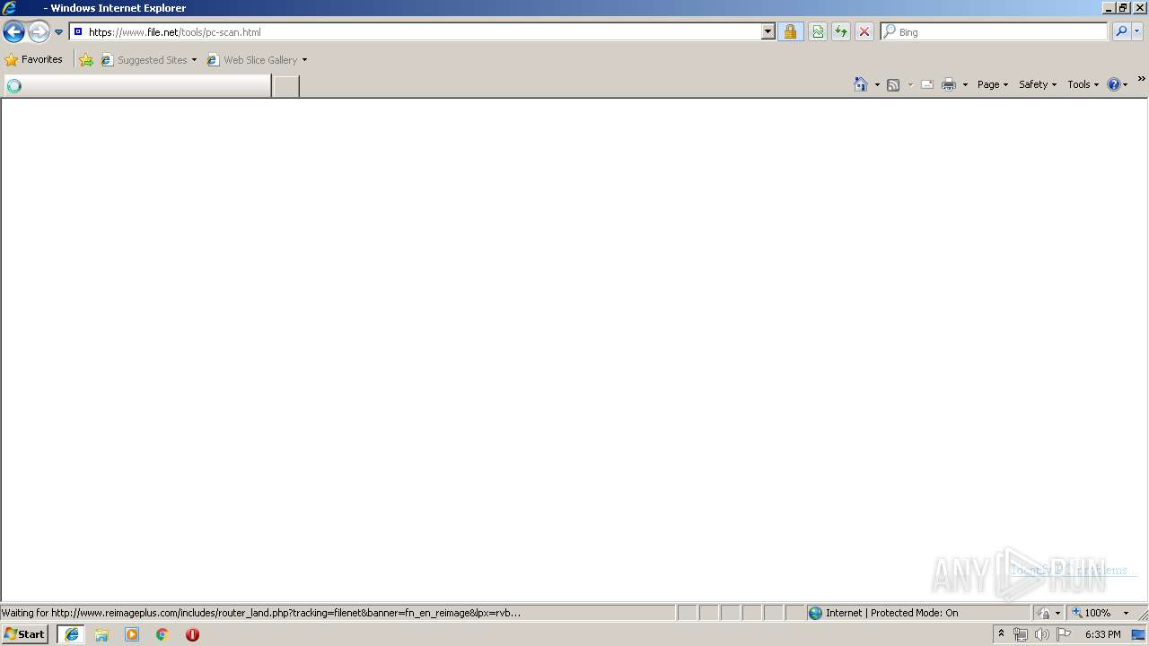 Screenshot of unknown taken from 60048 ms from task started
