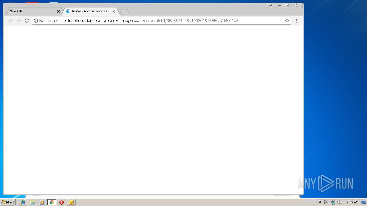 Screenshot of a9fdc40ecdb76a5cf60a70853d08cccb3b024509ad66a87734c95ac2eeb96507 taken from 65490 ms from task started