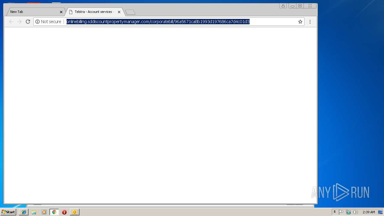 Screenshot of a9fdc40ecdb76a5cf60a70853d08cccb3b024509ad66a87734c95ac2eeb96507 taken from 49692 ms from task started
