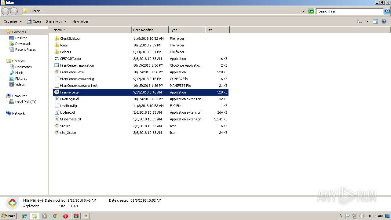 Screenshot of d64d5fbeb41450e7c8ddd97f389d9eea7ce1b2291b793519cb2ba0be4e62b30e taken from 100269 ms from task started