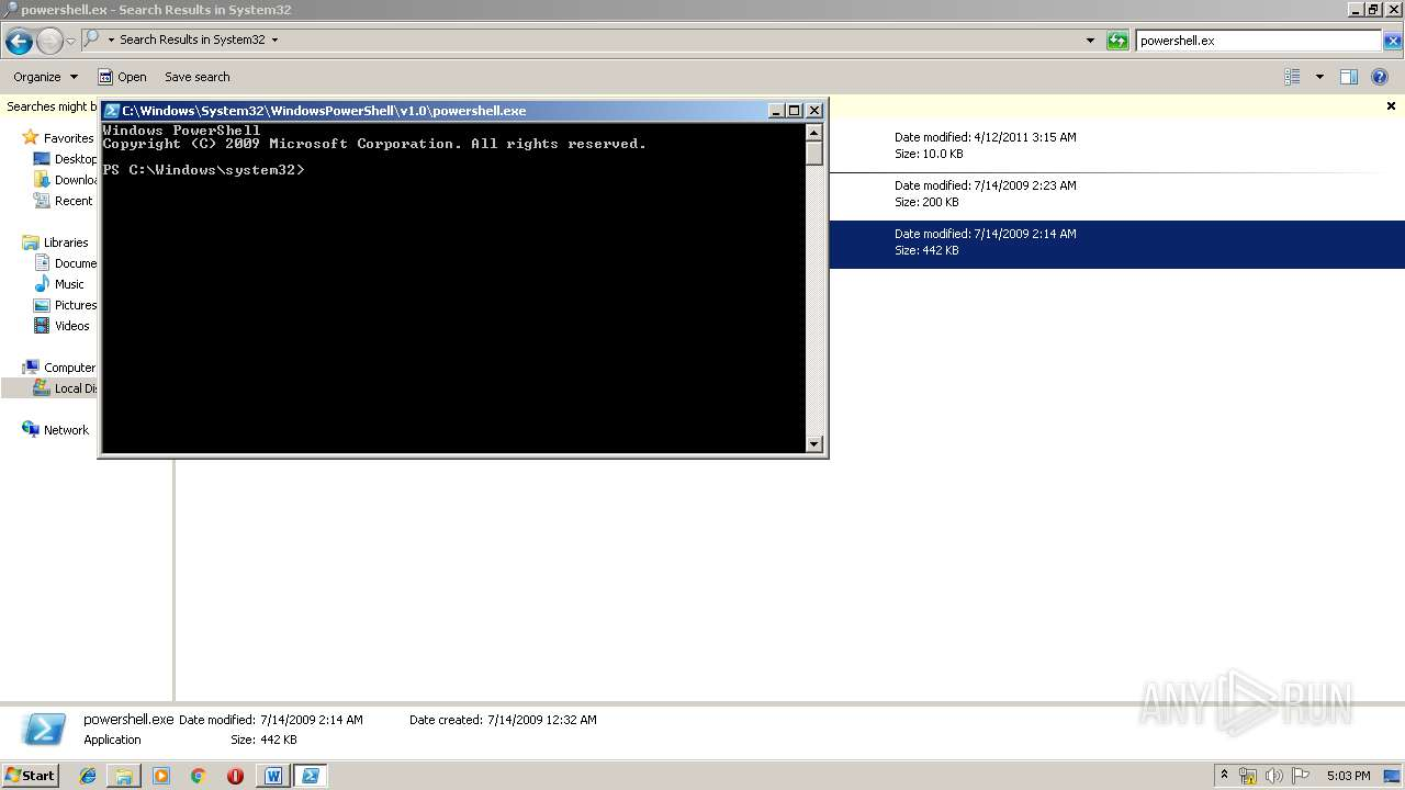 Screenshot of 8402e526be4decfc10a78a69efc46ee140167bd64fc5fa3fecd159e2c70829ce taken from 77688 ms from task started