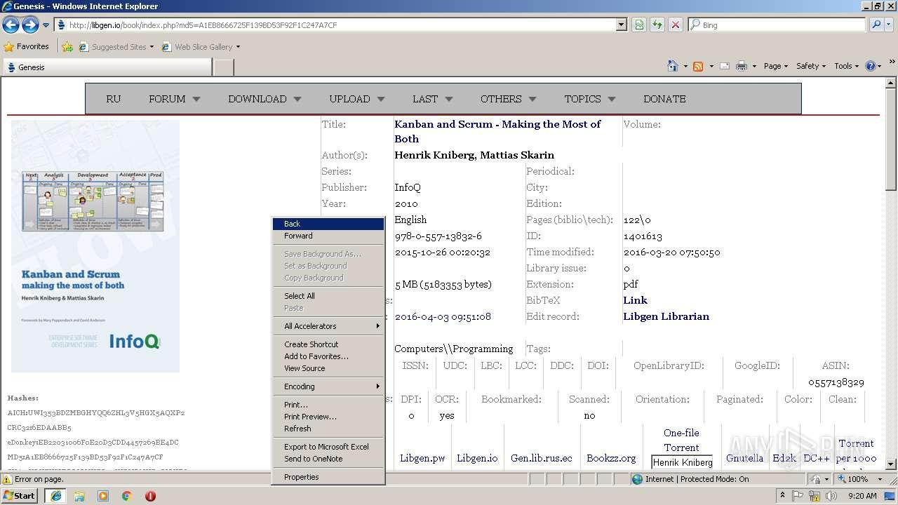 http://libgen io/search php?req=kniberg+scrum&lg_topic