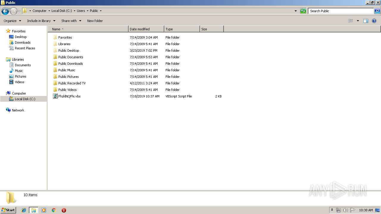 Screenshot of 59eab046c4476f6bdb4152766809d7441877cfe7bf83711857ee078ef2284a67 taken from 83292 ms from task started