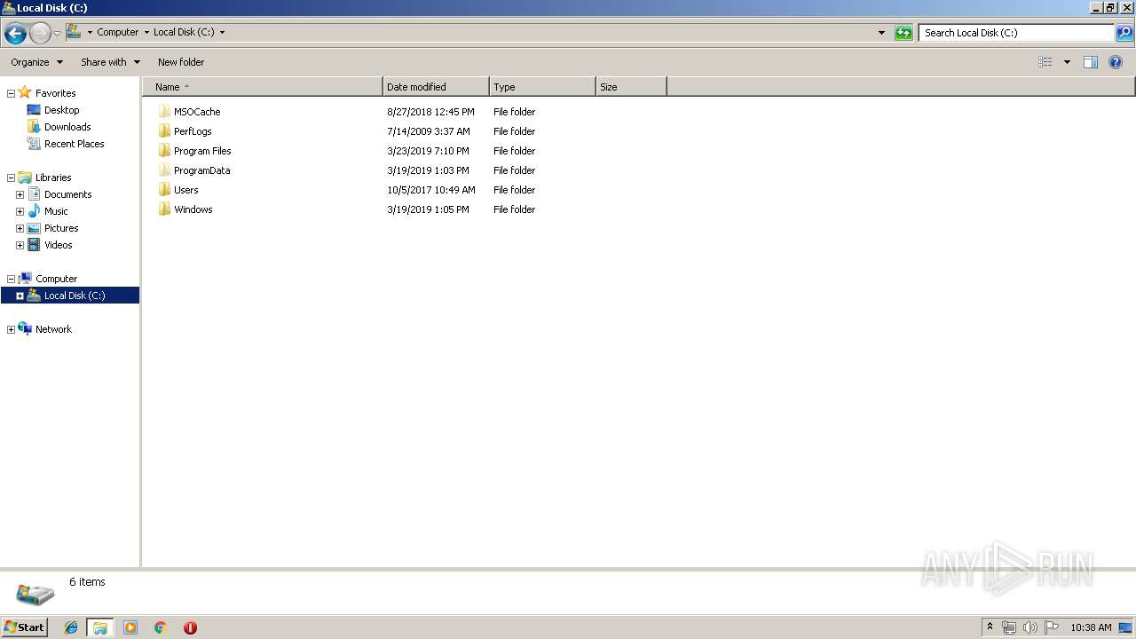 Screenshot of 59eab046c4476f6bdb4152766809d7441877cfe7bf83711857ee078ef2284a67 taken from 81292 ms from task started