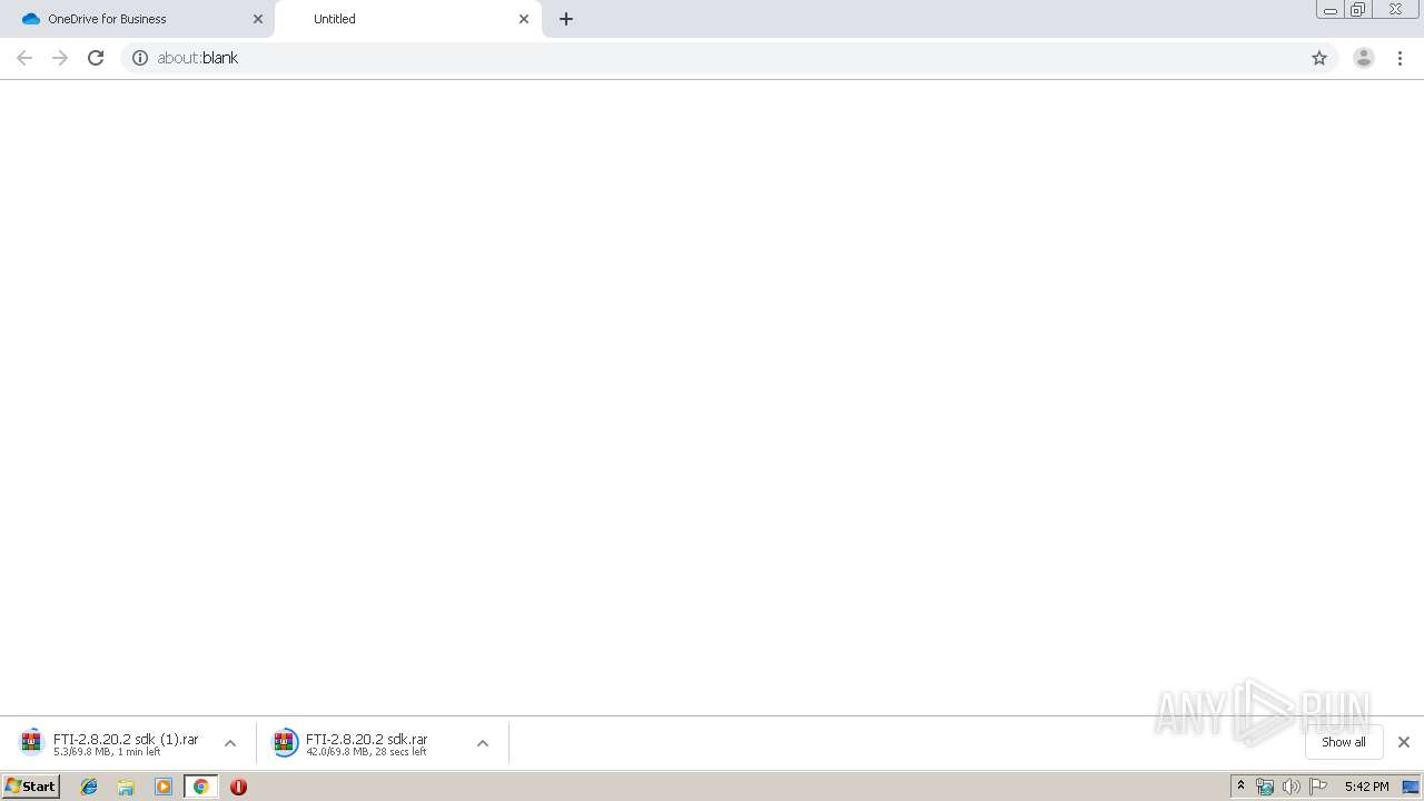 Screenshot of unknown taken from 63285 ms from task started