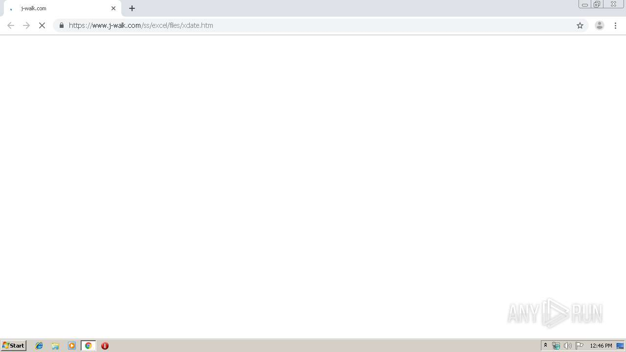Screenshot of unknown taken from 61881 ms from task started