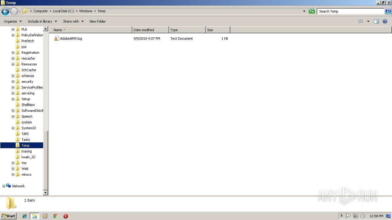 Screenshot of b70dd03cf658beffd93de21161ccdce40ea8419366e1b8f3669024a1adc6634b taken from 281570 ms from task started