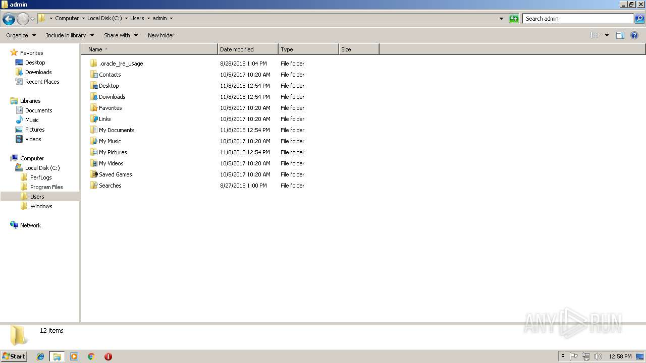 Screenshot of b70dd03cf658beffd93de21161ccdce40ea8419366e1b8f3669024a1adc6634b taken from 244187 ms from task started