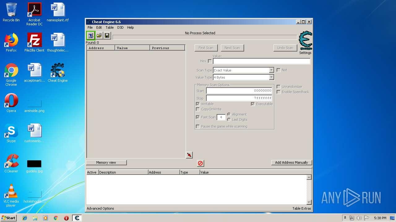 Screenshot of 01ce04b9fd5adb1d4773c3bc2da31f8cb043970bd2bb00a83fe5056da598468f taken from 166667 ms from task started