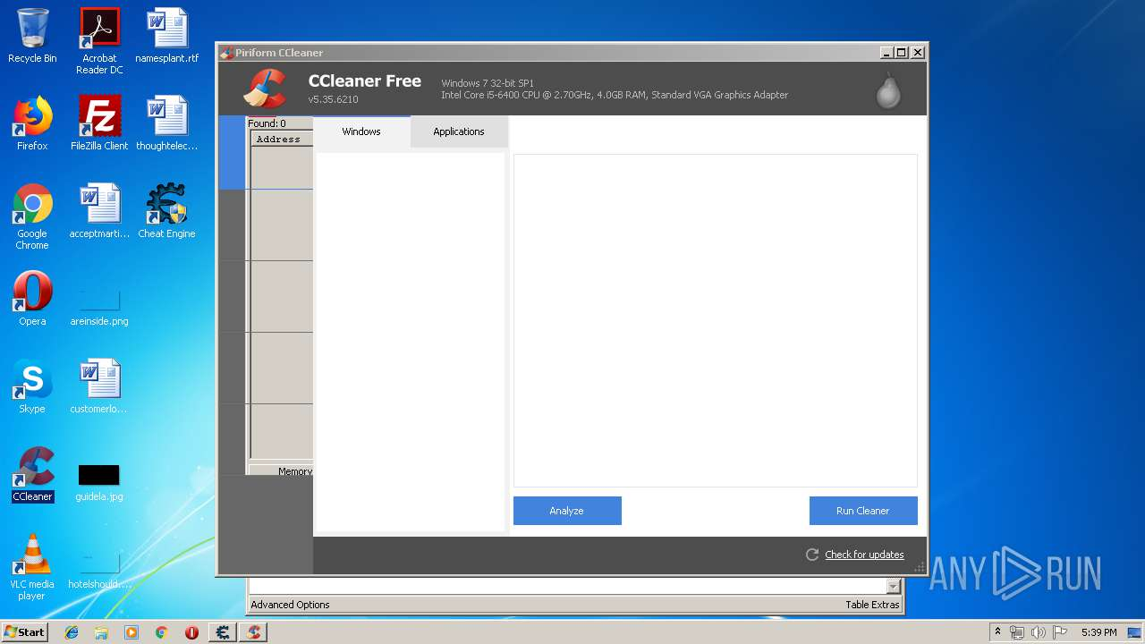 Screenshot of 01ce04b9fd5adb1d4773c3bc2da31f8cb043970bd2bb00a83fe5056da598468f taken from 255603 ms from task started