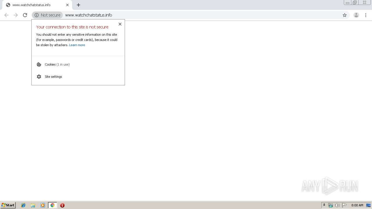 Screenshot of unknown taken from 47851 ms from task started
