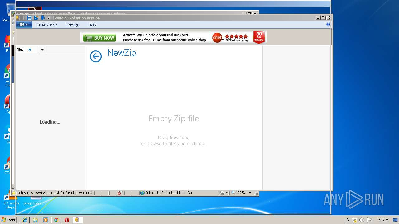 winzip free download full version cnet
