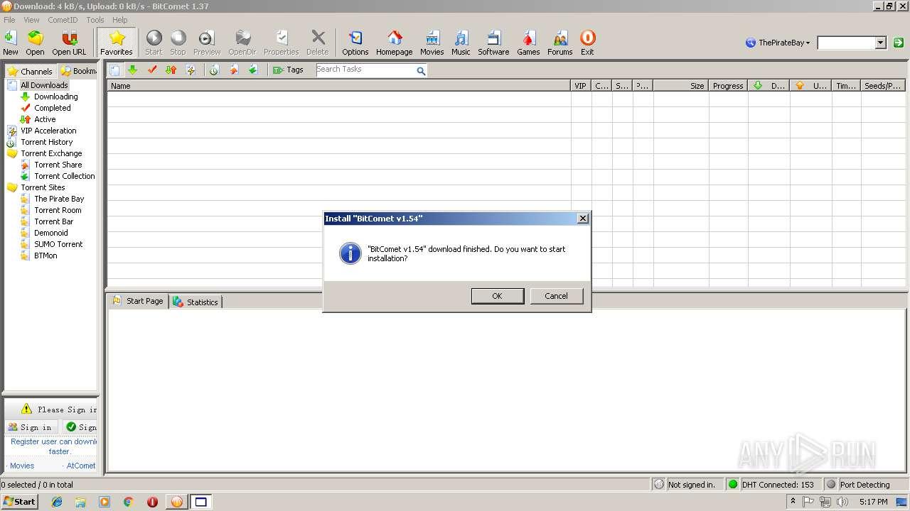 Screenshot of 43bf8dafc7ef5193da42b45c181fddfb7cd650c08fdd38f848ff62e9768b646c taken from 63795 ms from task started