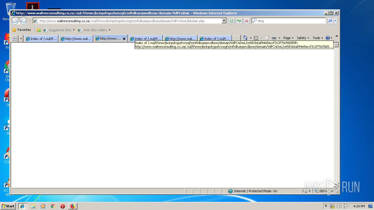 Screenshot of unknown taken from 306868 ms from task started