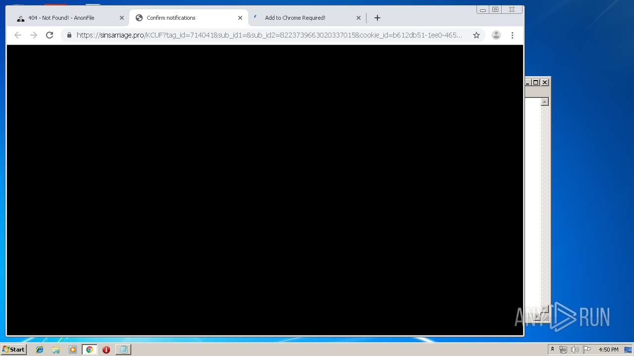 Screenshot of 85e439e0ec75a8150015924eb95294f14162ee7f29ace5c8afe0e1fe6ef2e34f taken from 74972 ms from task started