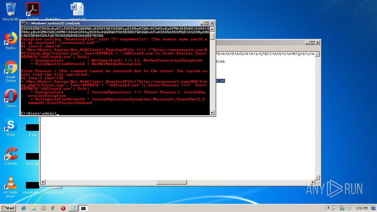 Screenshot of d5cacc132e8848f233c37fa5904147be00defc53c14778cfec483787ede155b6 taken from 59665 ms from task started