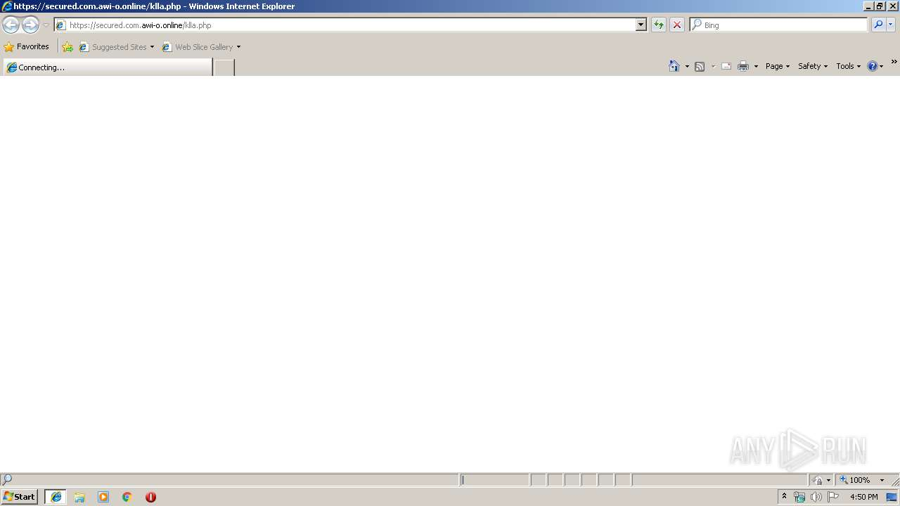 Screenshot of unknown taken from 19931 ms from task started