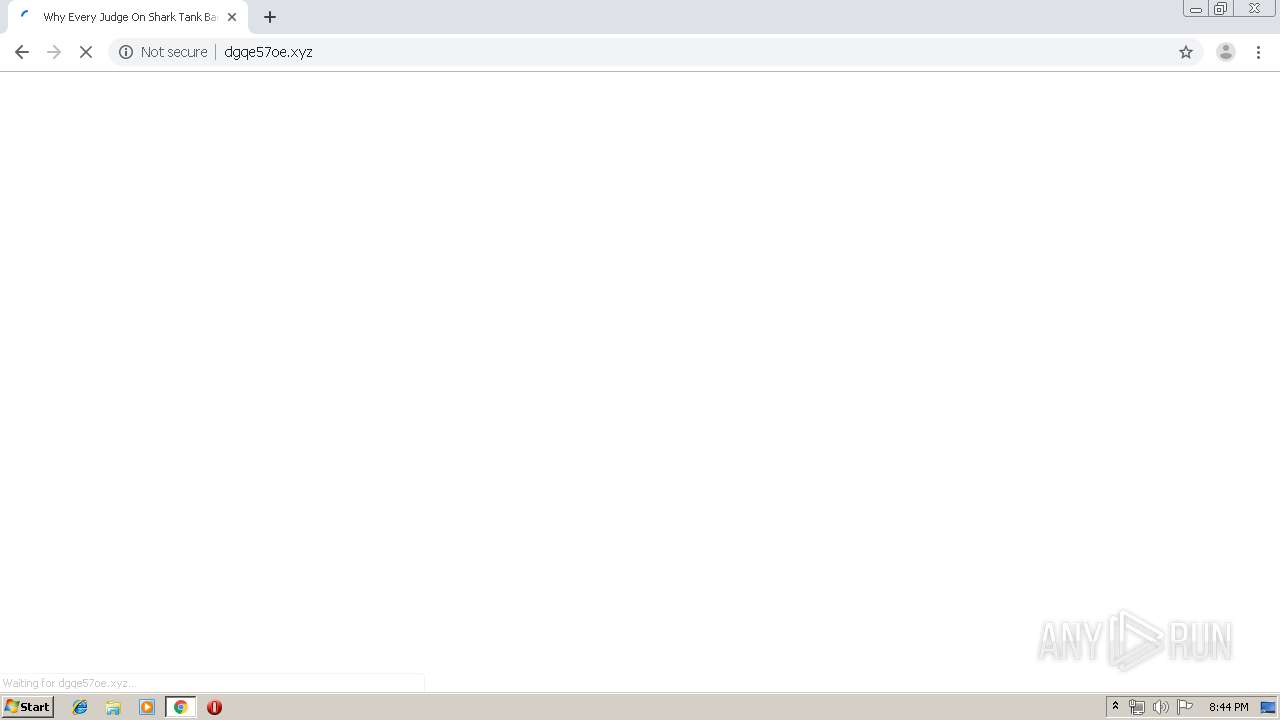 Screenshot of unknown taken from 266030 ms from task started