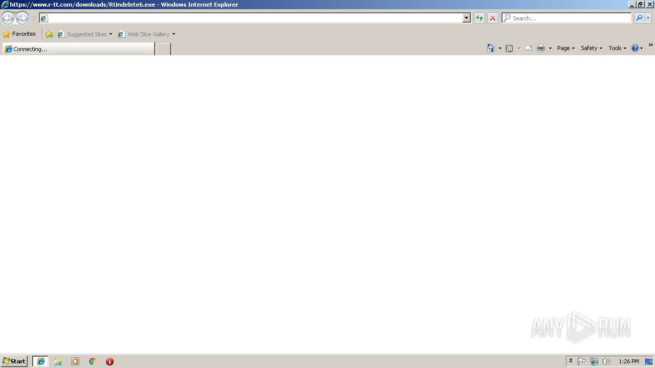Screenshot of unknown taken from 28159 ms from task started