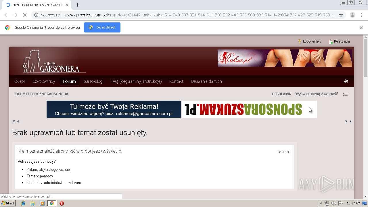 Pl www odloty krakow