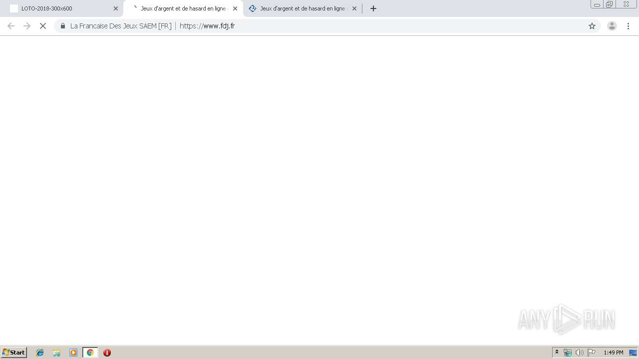 Screenshot of unknown taken from 49302 ms from task started
