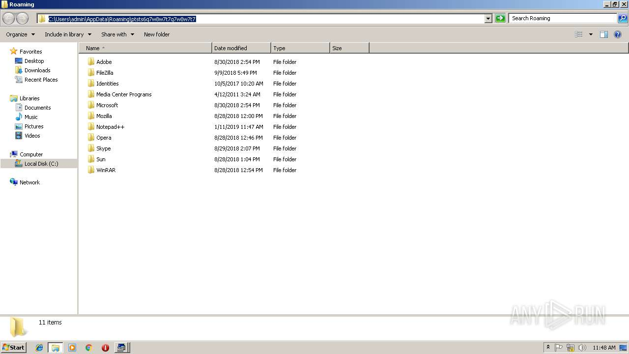 Screenshot of fd687847e471dddacd66f50966a67a8b13f01fa61c0177e770efcd80c7e1f3da taken from 206700 ms from task started