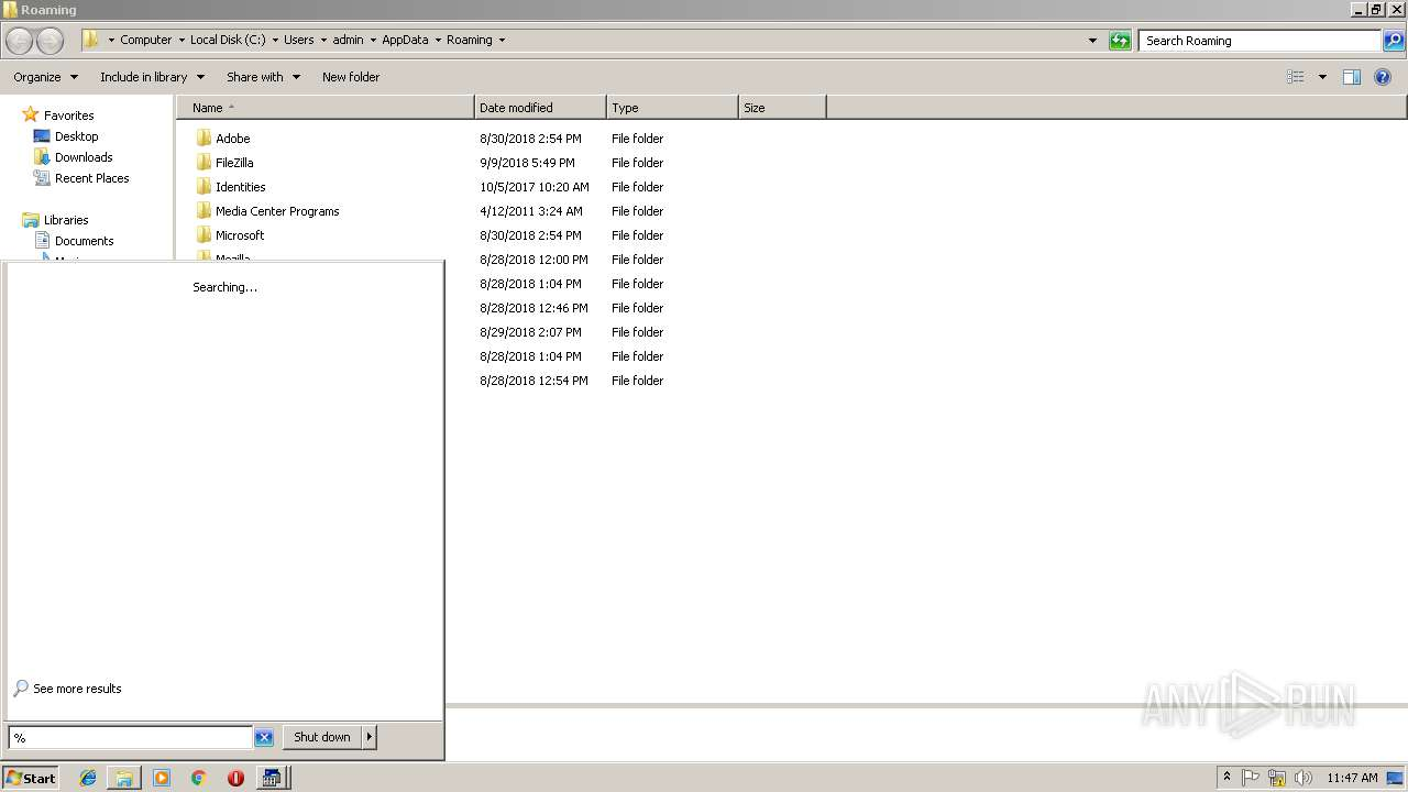 Screenshot of fd687847e471dddacd66f50966a67a8b13f01fa61c0177e770efcd80c7e1f3da taken from 126029 ms from task started