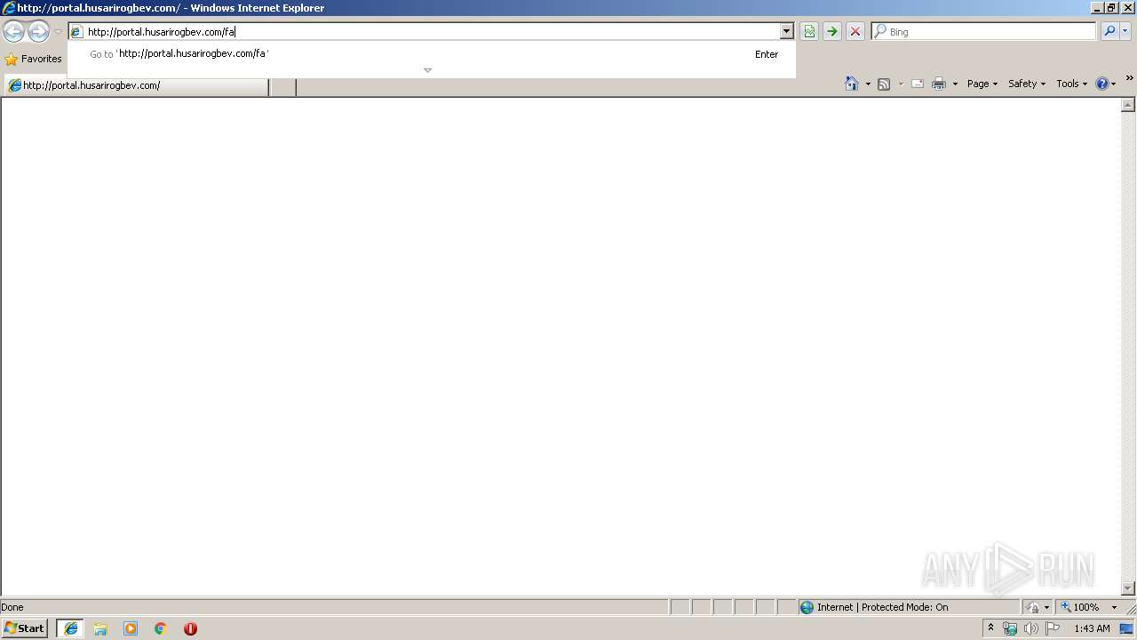 Screenshot of unknown taken from 30063 ms from task started