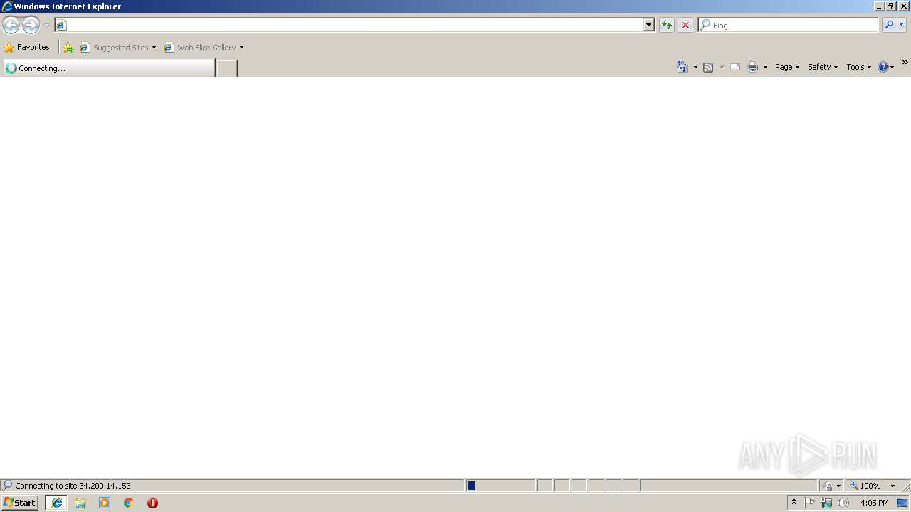 Screenshot of unknown taken from 31361 ms from task started
