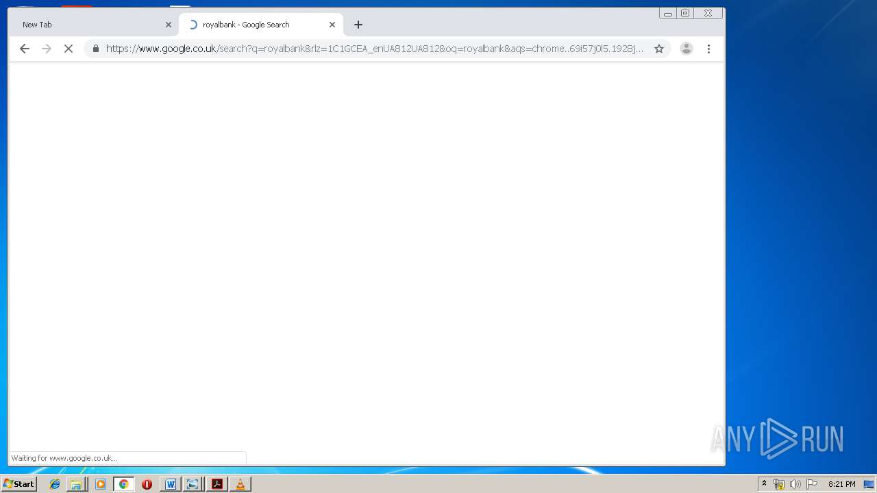 Screenshot of fd8c3fcf8ca04ddd17f6fb7f7a6463912e6f33bfaf27e765188887fde52686f0 taken from 309963 ms from task started