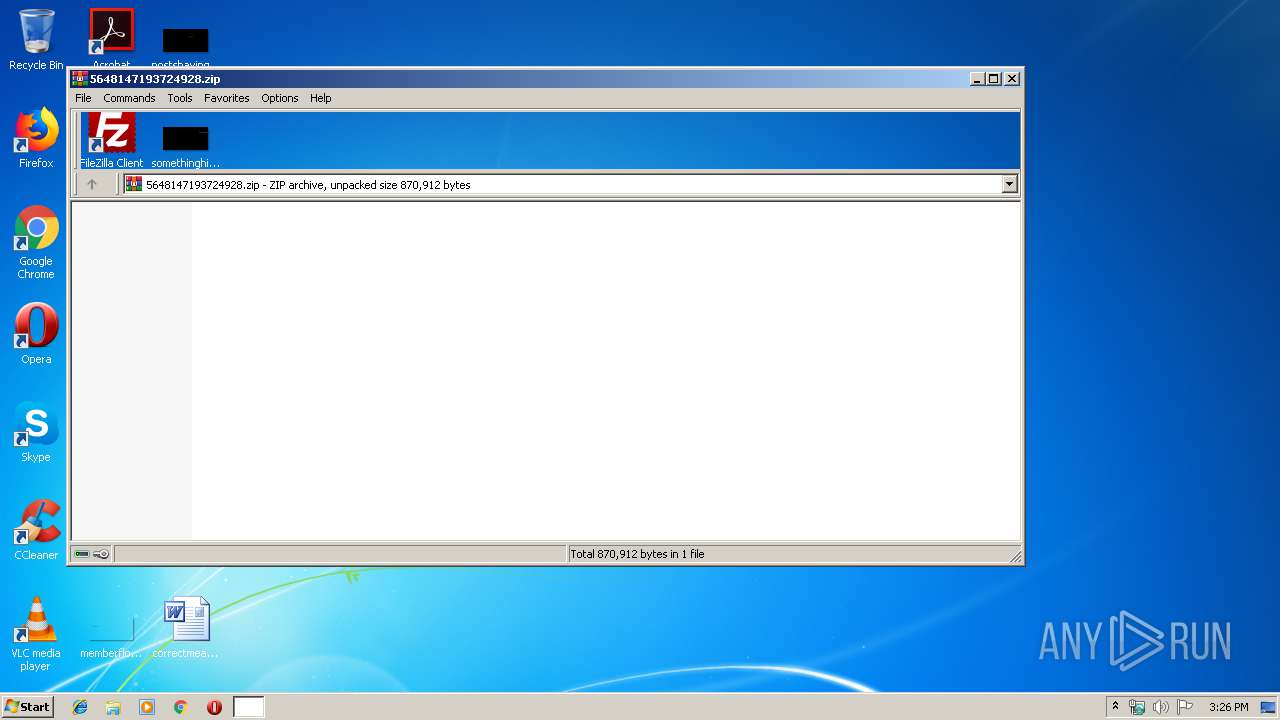 Screenshot of 2f609229a949bfd7cd2965f07ddbefc70f4f1afc7f144afedc5b50cbd521f8ce taken from 21828 ms from task started
