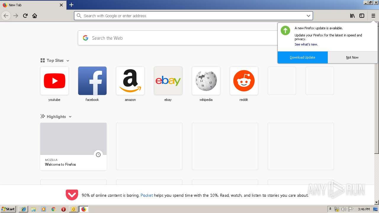 Screenshot of f91e6180920e6086cc473babeedbb661ebe46c9ecaa224495f15188251a4ea47 taken from 114682 ms from task started