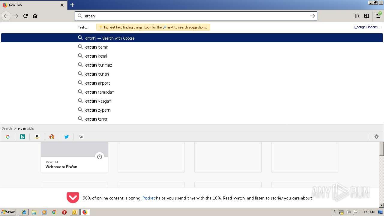 Screenshot of f91e6180920e6086cc473babeedbb661ebe46c9ecaa224495f15188251a4ea47 taken from 118718 ms from task started