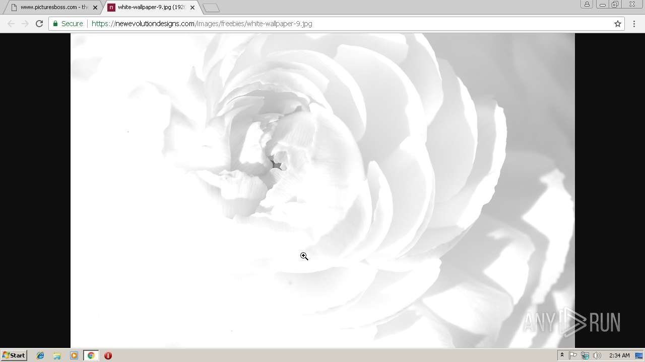 Screenshot of unknown taken from 65691 ms from task started