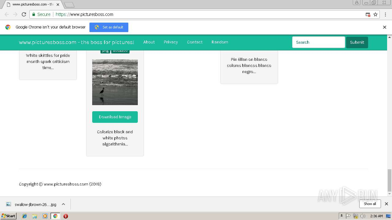Screenshot of unknown taken from 186863 ms from task started