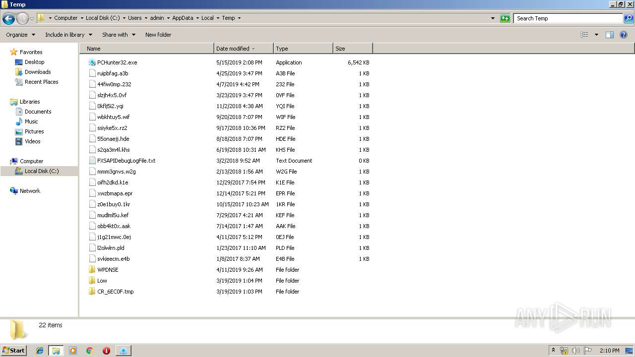 Screenshot of 0544b99c52d607712d70351c6d9afb1fba6adb0de256baf662f06fdf6058aa3d taken from 188446 ms from task started