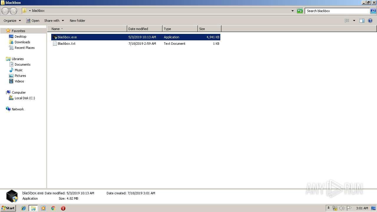 Screenshot of cfb1b2e554a5a65d71bffca9b0ea5d1a9e73d2c7ade3937a8f5a912b6f13c4f6 taken from 45116 ms from task started