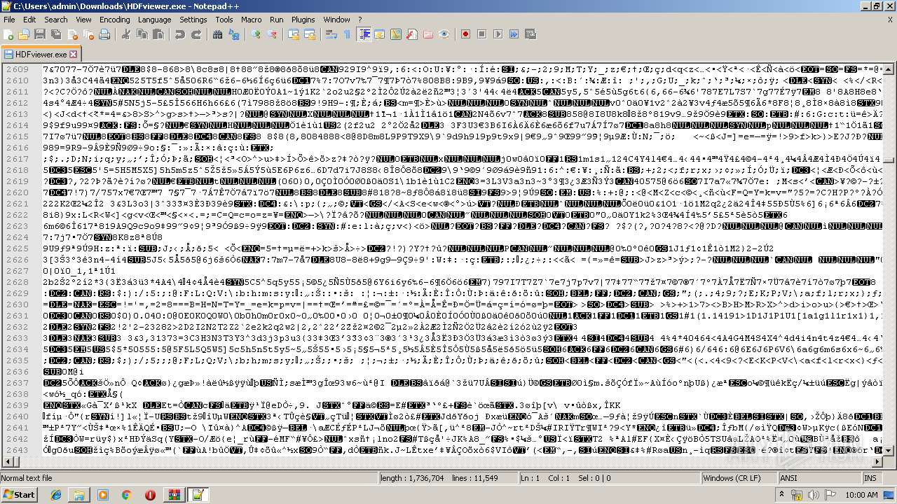 Screenshot of 9e80583a5dac3256511fe9269c6b1101df01ad2540e1530b3452355e635f3fba taken from 120666 ms from task started