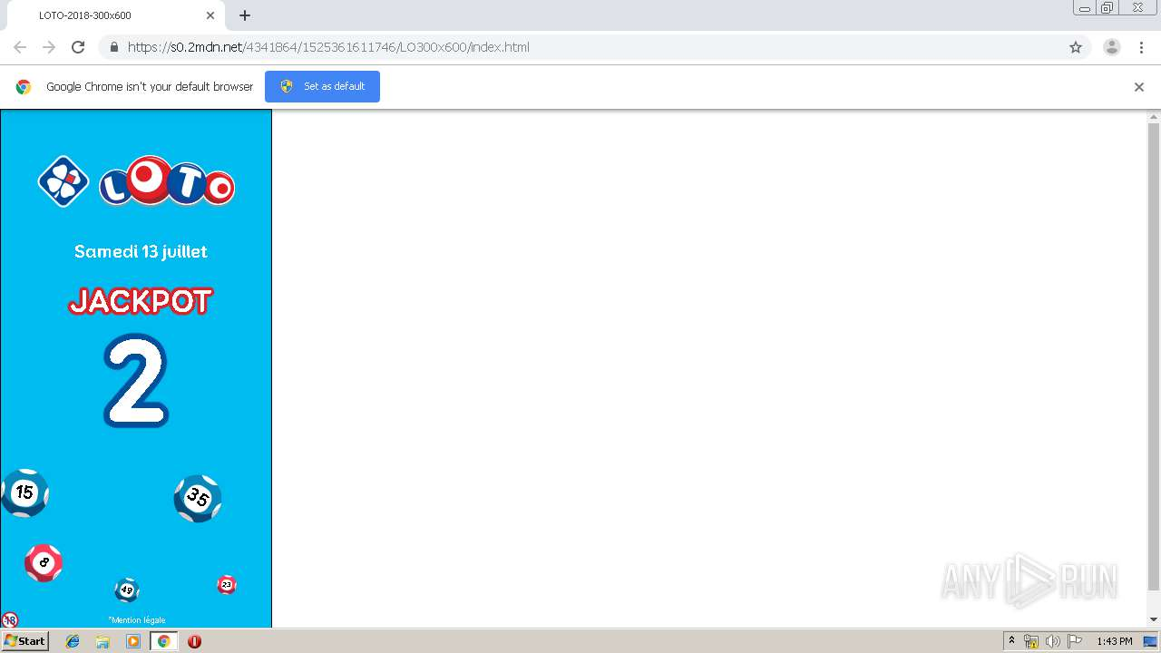 Screenshot of unknown taken from 22458 ms from task started