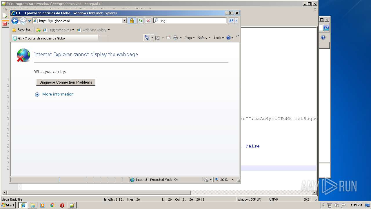Screenshot of f6b387087d3ffb2901a310572334ec0039baff9cfcd4d85aae15743a54fea113 taken from 234987 ms from task started