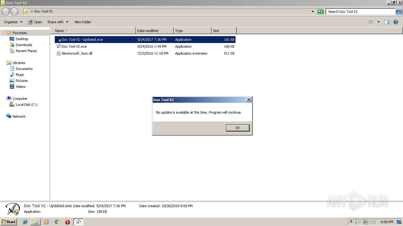 Dox tool download