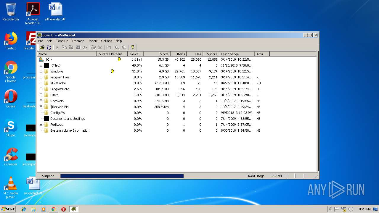 Screenshot of unknown taken from 135957 ms from task started