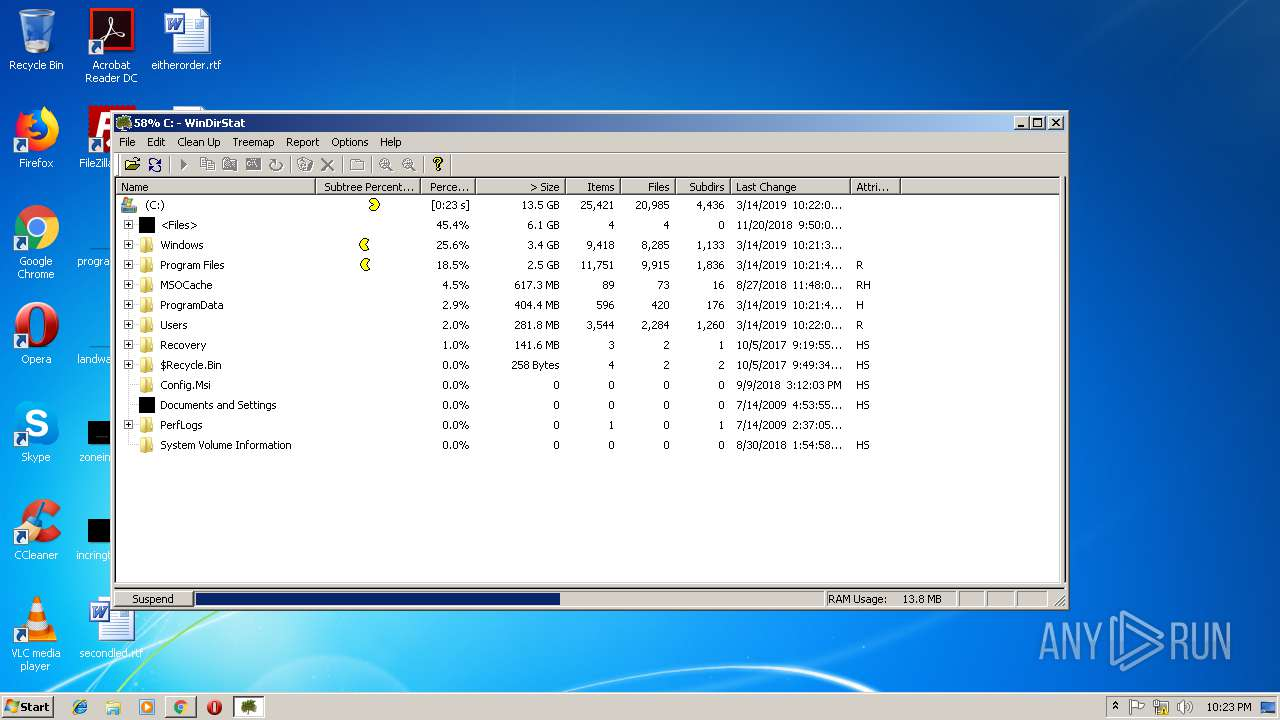 Screenshot of unknown taken from 123950 ms from task started