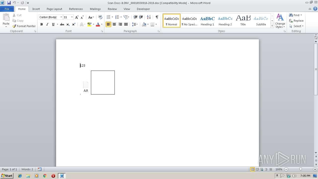 Screenshot of dd47c39fa54fc00f3f71f79e8846a6fc38ac7a8fe2bc88e4410c436da4fdf856 taken from 38876 ms from task started