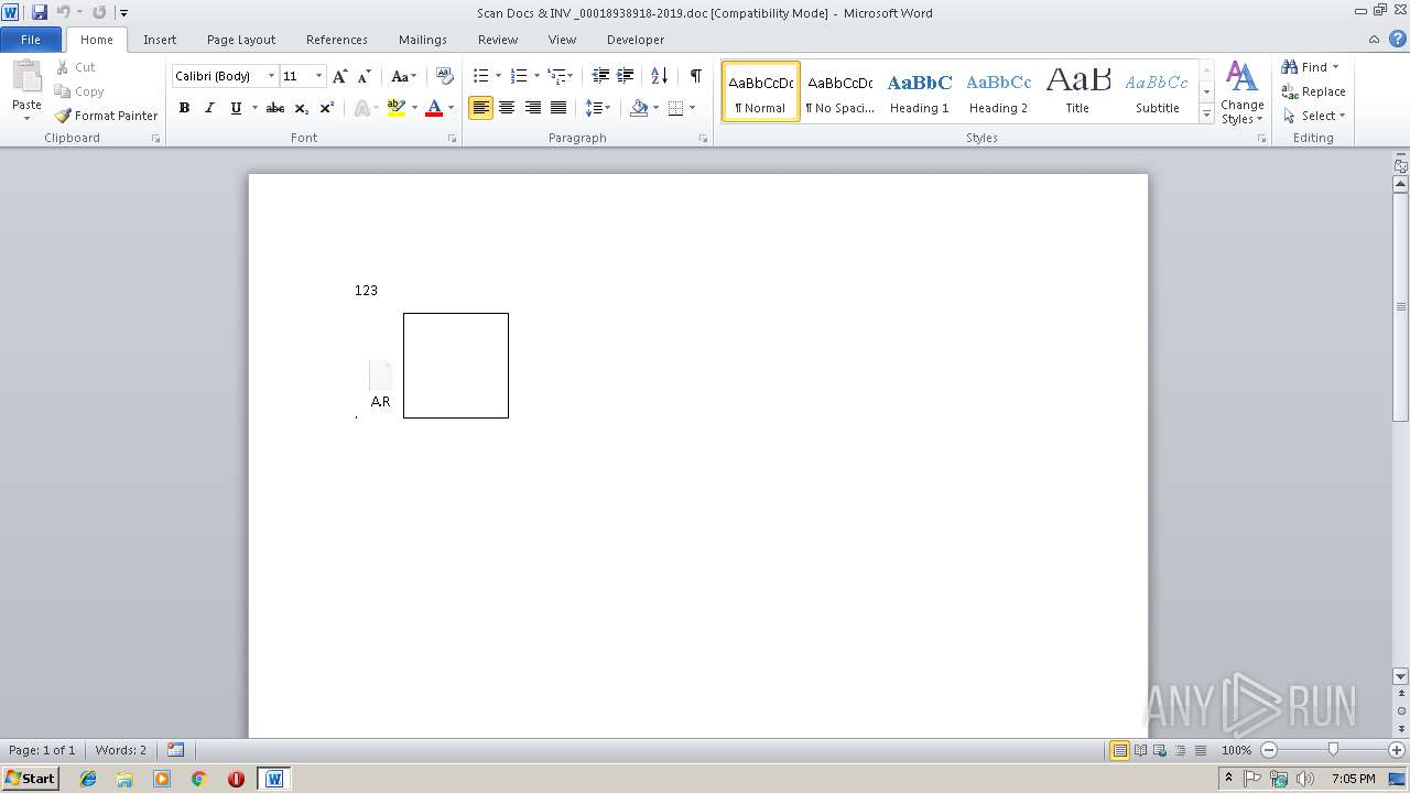 Screenshot of dd47c39fa54fc00f3f71f79e8846a6fc38ac7a8fe2bc88e4410c436da4fdf856 taken from 70087 ms from task started