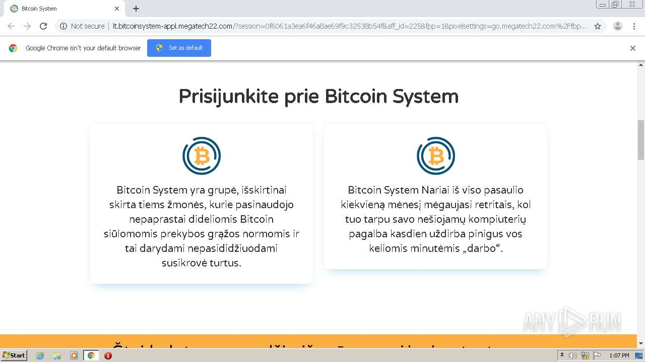 bitcoin nariai)