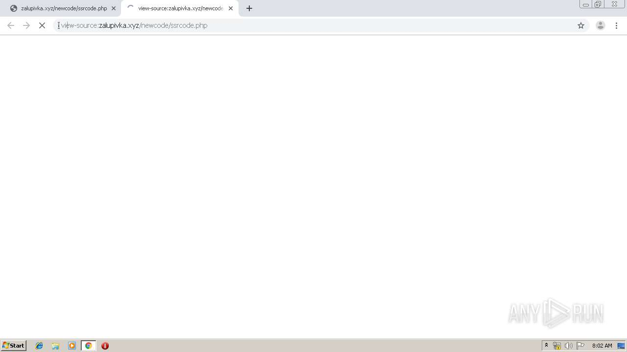 Screenshot of unknown taken from 73334 ms from task started