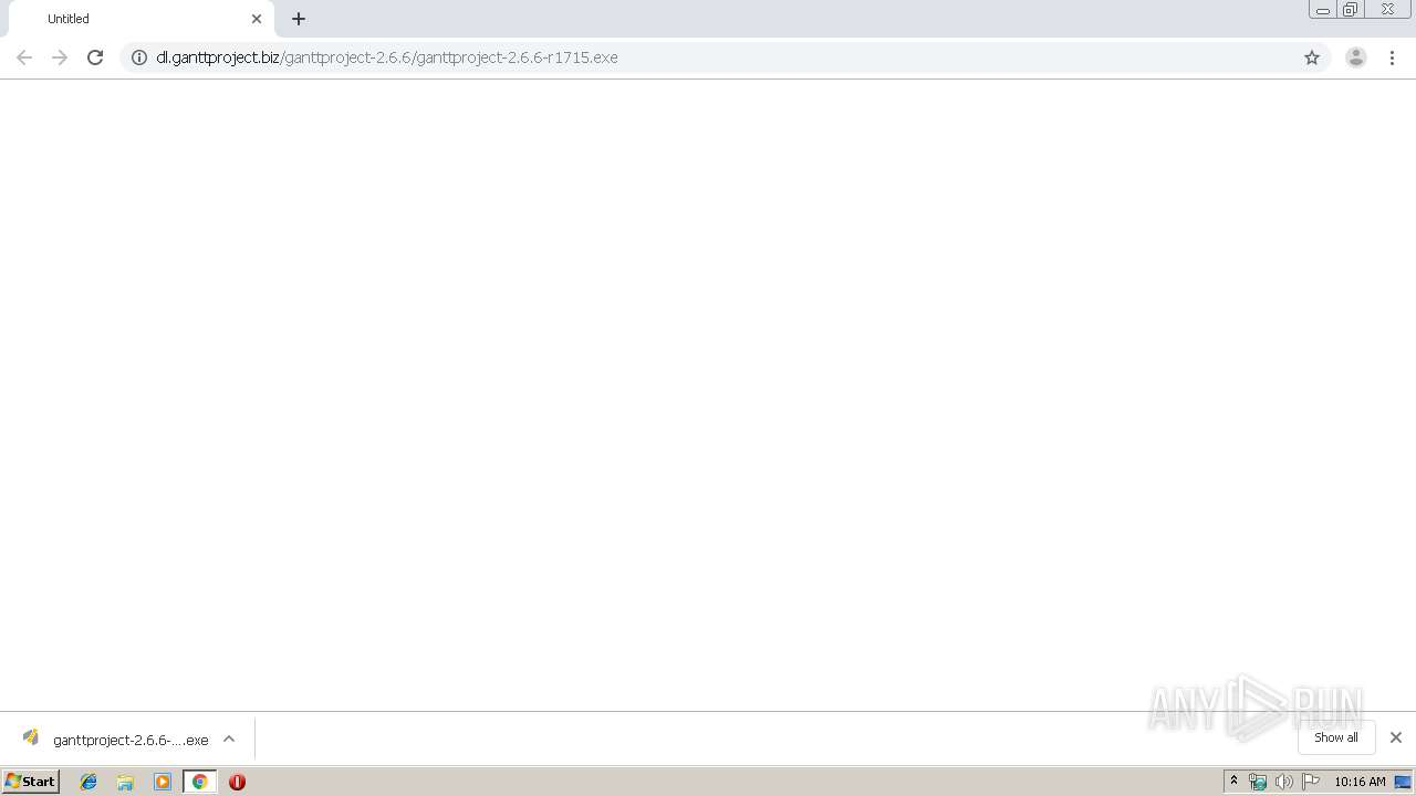Screenshot of unknown taken from 72267 ms from task started