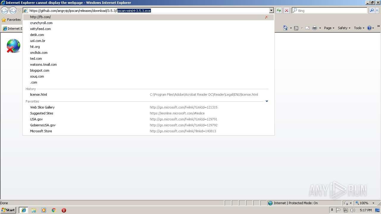 Fb Github Download